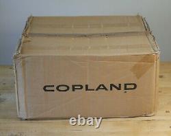 Copland CTA405 Integrated Tube Amplifier RRP £3,498 1 Yr Warranty