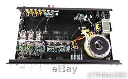 Croft Acoustics Phono Integrated Stereo Tube Integrated Amplifier MM Phono