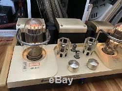 DARED 845 Tube Amplifier
