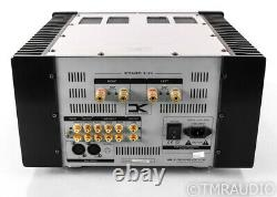 DK Design Group VS. 1 Reference MKII Integrated Tube Amplifier Hybrid No Remote