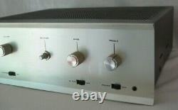 DYNACO SCA 35 Stereo TUBE INTEGRATED AMP / Amplifier