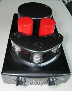 Dared DV-6C Tube Amplifier 6 Channels With Remote and Extra Tubes