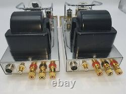 Dared MP-6V Audiophile Tube Integrated Amplifier
