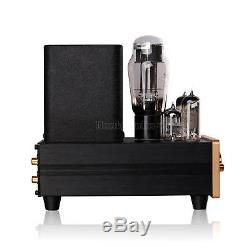 Douk Audio Class A Stereo Vacuum Tube Headphone Amplifier PC USB DAC HiFi Preamp