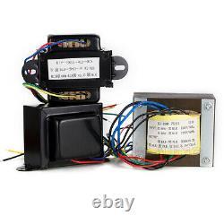Douk Audio Hi-Fi Class A Single-Ended Tube Integrated Power Amplifier DIY KIT