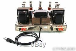 Dynaco Stereo 70 Vintage Tube Integrated Amplifier ST-70 Erhard Upgraded