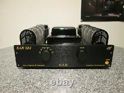 EAR 834 Custom Tube Integrated Amplifier 100V USED JAPAN Limited Model EL34 RARE