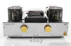 EAR 859 SE Stereo Tube Integrated Amplifier Esoteric Audio Research Paravicini