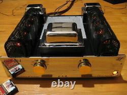 EAR Yoshino 834 Tube Integrated Amp