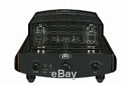 EKCO EV55SE Integrated Valve Amplifier Vacuum Tube Amp