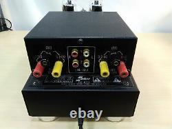 EK JAPAN TU-879 Integrated Amplifier (Tube type) from JAPAN