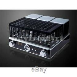 EL34 R8 Vacuum Tube Integrated Amplifier Stereo HiFi 2.0 Headphone Power Amp B