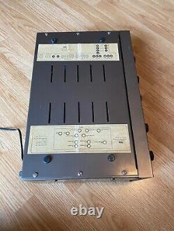 Eico HF-81 Stereo Integrated Tube Amplifier
