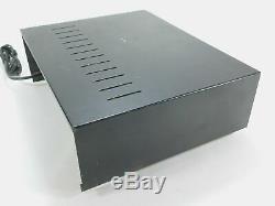 Grommes Custom Vintage Tube Integrated Amplifier 6EU7 6BQ5/EL84 EZ81 Untested