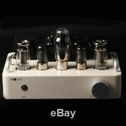 HIFI FU50 tube amplifier Single-ended Vacuum Tube Integrated Amplifier