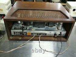 Harman Kardon A300 The Award Series Stereo Tube Integrated Amplifier, USA