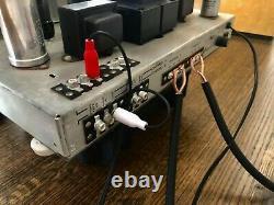 Harman Kardon A300 Tube Integrated Amplifier