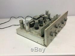 Harman Kardon Award Series A300 Tube Integrated Amplifier