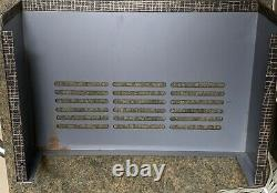Heathkit EA-3 Mono Tube Amp Integrated Amplifier Working