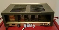 Heathkit Vintage Model AA-181 Tube Mono 25 Watt Amplifier
