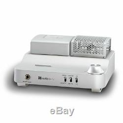 HiFiMAN EF100 9-watt stereo vacuum-tube hybrid Headphone/integrated Amp/USB DAC