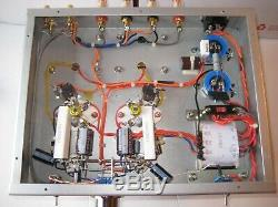 HiFi 2A3 VT95 Tube Amplifier 4W Stereo Single Ended 12au7, ecc82, RCA in