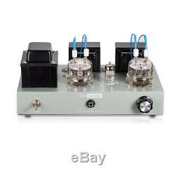 HiFi Class A FU32 Vacuum Tube Integrated Amplifier Headphone Amp Single-Ended