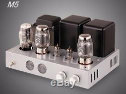 HiFi Stereo KT88 Tube Amplifier High End Single End integrated Amp