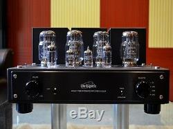 High Quality Line Tube Magnetic LM-216IA KT884 Vacuum Integrated HIFI Amplifier