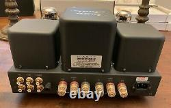 Icon Audio Stereo 25 MkII Tube Integrated Amplifier KT88