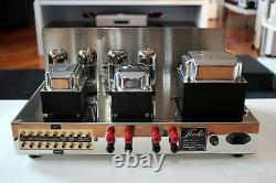 Jadis DA30 Tube Integrated Amplifier