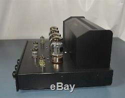 Jolida 3502S Fusion Tube Integrated Amp