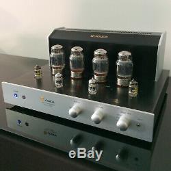 Jolida 3502S Fusion Tube Integrated Amp (reg. $1850)