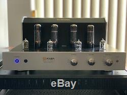 Jolida Integrated Tube Amplifier Model Jd302crc Made In USA