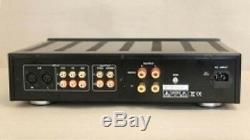 Jolida JD1501BRC 100wpc tube Hybrid amp- NEW- dealer