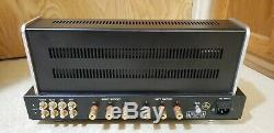 Jolida JD302b Tubes Stereo Integrated Amplifier Amp Excellent