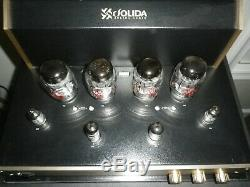 Jolida JD502 Tube Integrated Amplifier Stereo amp