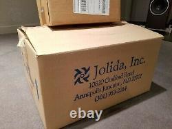 Jolida JD 502 BRC Integrated Tube Amp