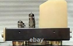 Jolida Jd102b Stereo Integrated Tube Amplifier