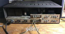 Knight KN724 Stereo Tube Amplifier