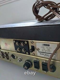 Knight Model 935 Integrated Tube Amplifier Vintage made by Pioneer