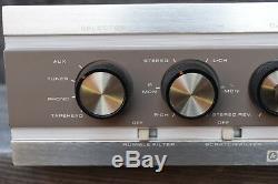 Knight Stereo Tube Integrated Amp Model KA-55