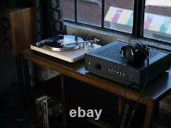 LTA Z10 Integrated Amplifier Linear Tube Audio