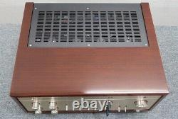 LUXMAN LX-380G Tube Integrated Amplifier used Japan audio/music