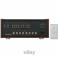 LUXMAN LX-380 Vacuum Tube Integrated Amplifier Amp for Audio Sound NEW