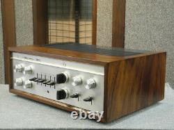 LUXMAN SQ38FD Tube Integrated Amplifier used 1974 Japan audio/music