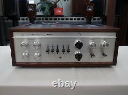 LUXMAN SQ38FD Tube Integrated Amplifier used Japan audio/music
