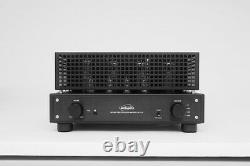 Line Magnetic Amplifier LM-211IA Integrated EL344 Push-Pull Tube Amplifier 32W