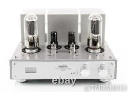 Line Magnetic LM218IA Stereo Tube Integrated Amplifier LM-218-IA