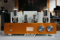 Line Magnetic LM518IA Tube Integrated Amplifier